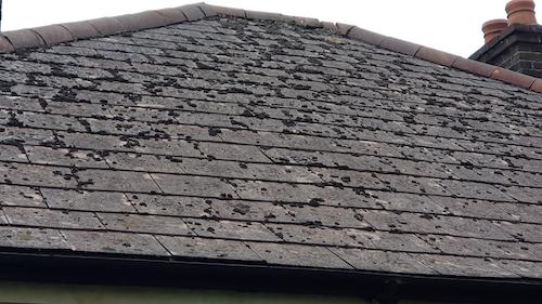 Asbestos In Roofs And Flat Roofs Strandek